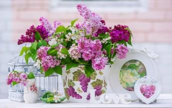 Idee fai da te per decorare casa: il découpage è la scelta ideale per risparmiare e rinnovare la vostra abitazione