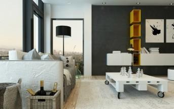 Idee fai da te: arredare casa spendendo poco con il riciclo creativo