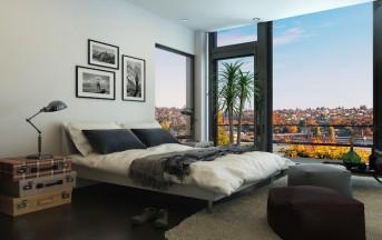 Idee low cost per arredare casa, ecco come rinnovare la camera da letto risparmiando