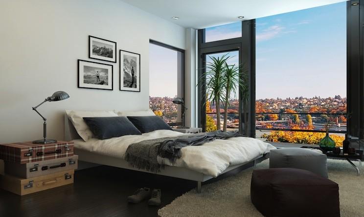 ... delle idee low cost per arredare casa per rinnovare la camera da letto