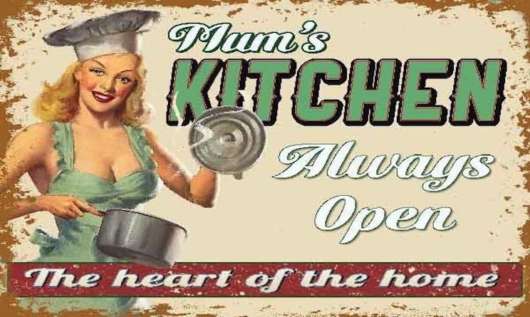 festa mamma 2015 cucina
