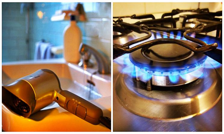 Incidenti domestici come prevenirli per salvaguardare i for Assicurazione domestica