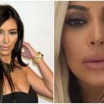 Ecco il segreto di bellezza di Kim Kardashian beauty look e capelli