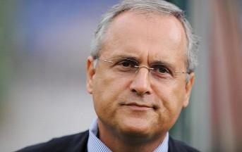 Caso Catania Calcio: anche Lotito impegnato a salvare gli etnei?