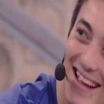 Luca Tudisca Amici 14, Luca Tudisca fidanzato con Carolina Russi ex concorrente di The Voice