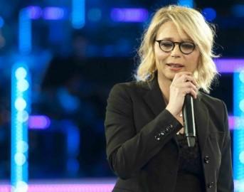 Premio Tv 2015: Maria De Filippi miglior personaggio femminile, Frank Matano rivelazione dell'anno