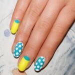tendenze nail art
