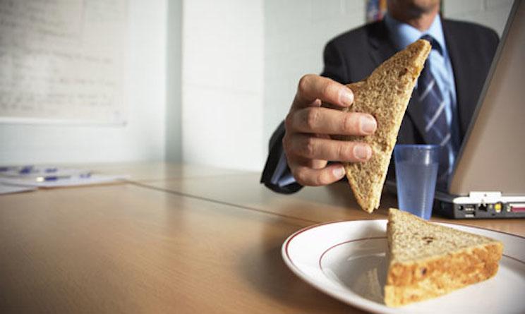 pranzo veloce studenti ricette