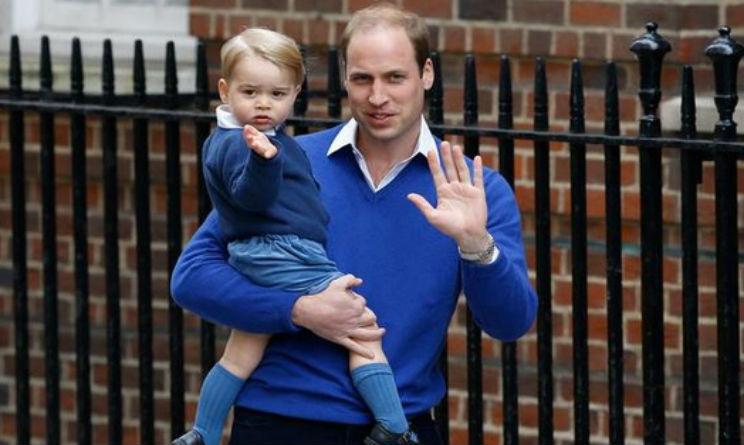 Kate Middleton parto bambina nome