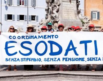 Pensioni 2016 news oggi: esodati e ottava salvaguardia, il Fondo è sparito? I lavoratori diffidano il Governo