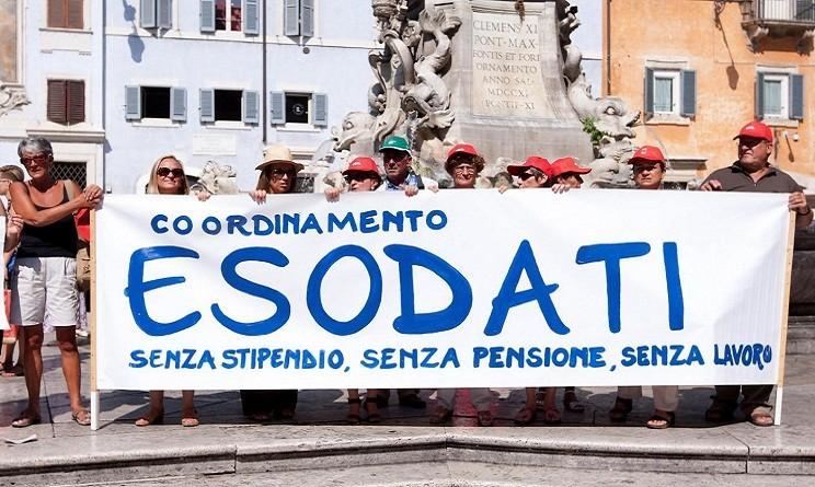 riforma pensioni 2015