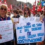 sciopero 5 maggio 2015