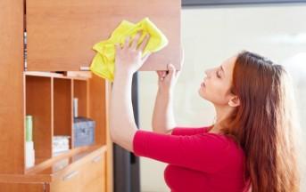 Rimedi naturali per pulire casa: trucchi e consigli per risparmiare