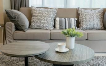 Riordinare casa: idee e consigli per avere delle stanze sempre in ordine