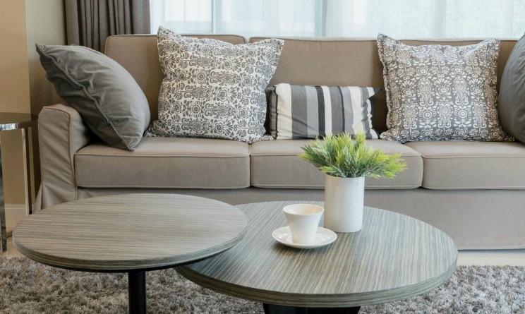 Riordinare casa idee e consigli per avere delle stanze - Riordinare casa ...