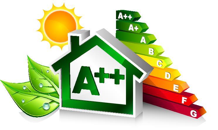 Risparmio energetico gli elettrodomestici ecologici