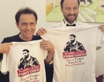 The Voice of Italy 2015: Selvaggia Lucarelli fa il tifo per Fabio Curto