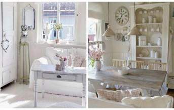 Arredamento provenzale: i colori delle pareti di casa, ecco quali scegliere