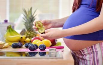 Expo 2015, cibo in gravidanza: ecco perché ha un ruolo fondamentale per la salute del bimbo