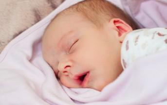 Il sonno dei bambini: i consigli e il metodo di Tracy Hogg per fare la nanna