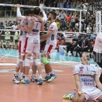 superlega volley finale