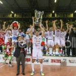superlega volley 2015