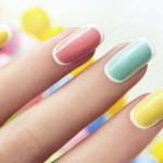 nail art 2015 tendenze