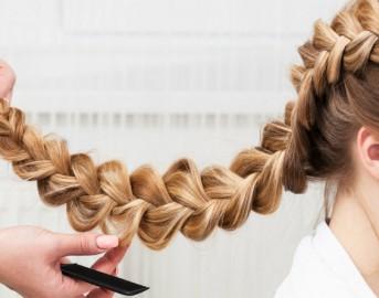 Capelli 2015 tendenze: trecce a gogò per un hairstyle alla moda, ecco le diverse versioni per tutte le occasioni