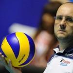 Italia Volley Mauro Berruto