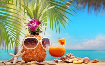10 alimenti che fanno dimagrire prima dell'estate 2015