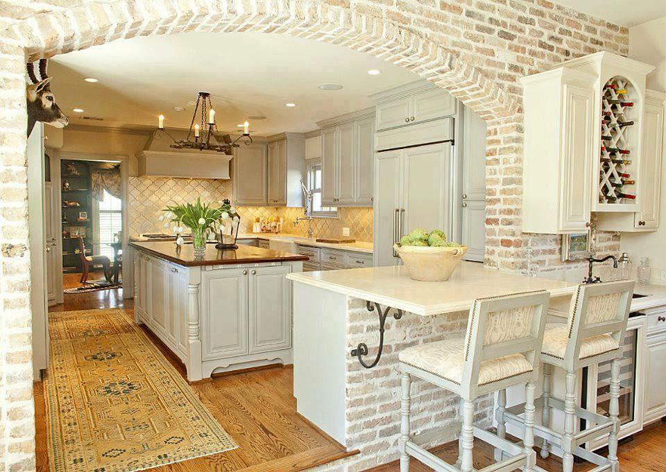 Le 10 cucine pi? belle del web: le soluzioni di design pi? eleganti ...