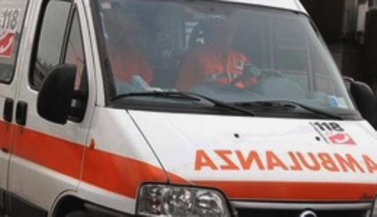 incidente foggia quattro morti
