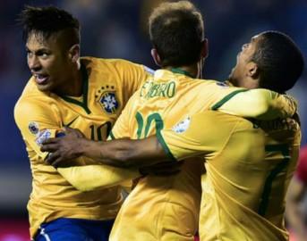 Dove vedere Uruguay – Brasile, Rojadirecta info: ora diretta tv e streaming gratis