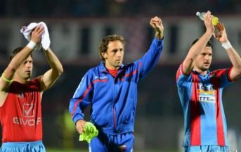 Caso Catania, slittano Serie B e Lega Pro: attesi i criteri di ripescaggio