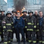 Chicago Fire facebook