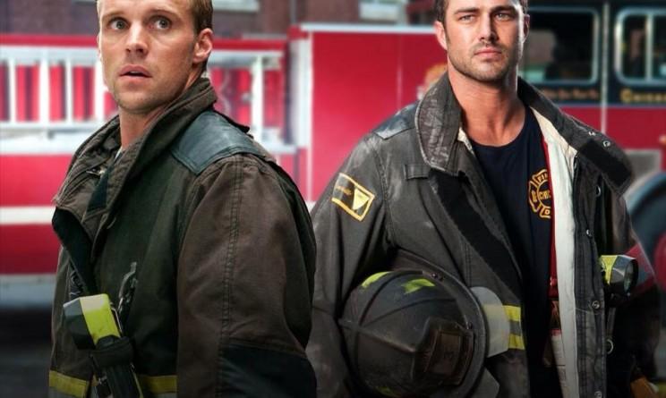 Chicago Fire Italia facebook