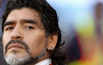 Diego Armando Maradona a Napoli: il Pibe de Oro in città