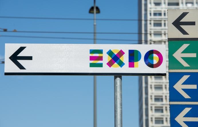 Expo 2015 eventi 15 giugno