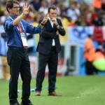 Fabio Capello allenatore Russia