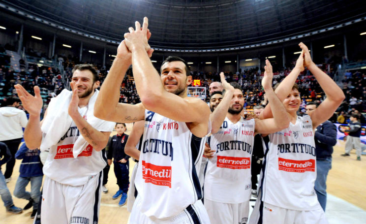 Fortitudo Serie A2 Basket