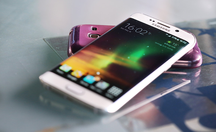 S6 Android