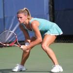 Camila Giorgi Torneo WTA Tennis