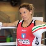 Terry Gordini Baku 2015 boxe
