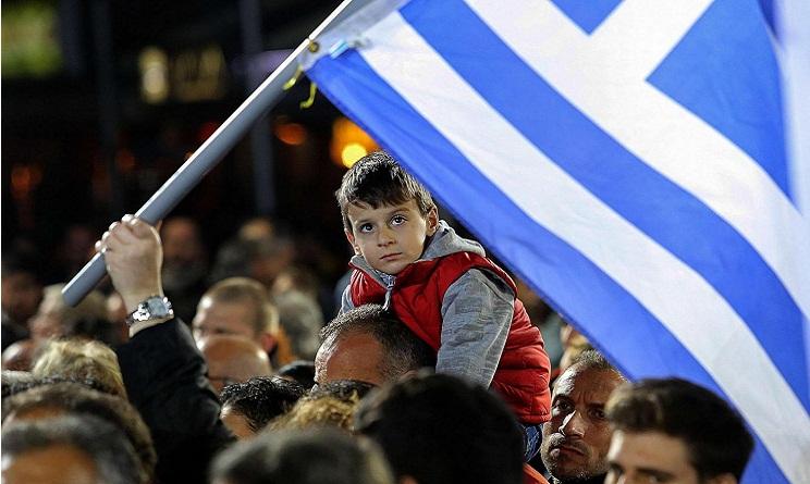 Grecia crisi default
