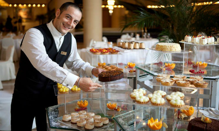 offerte di lavoro Hilton Milano e Venezia