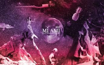 MI AMI festival 2015 Milano: programma, date, biglietti