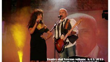 Marcella Bella e Gianni Bella facebook