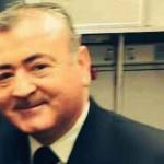 morto suicida pilota Alitalia sospeso