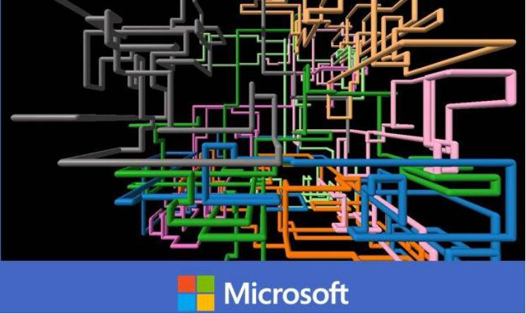 Microsoft 2015 lavora con noi