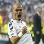 Pepe Calciomercato Real Madrid